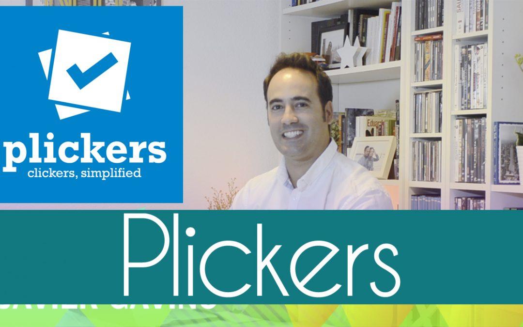 Plickers