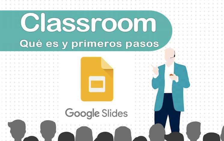 Presentaciones de Google – G Suite