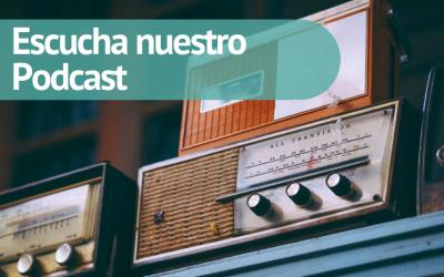 Escucha nuestro podcast