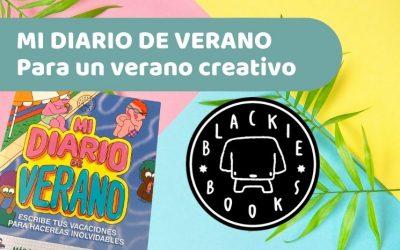 Diario de Verano – Blackie Books