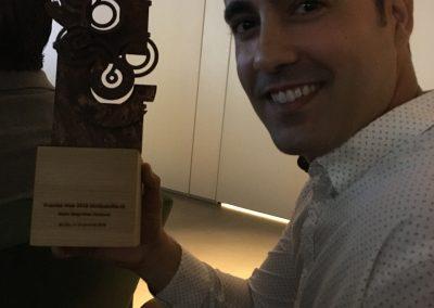 Entrega Premio 6