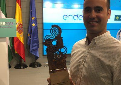 Entrega Premio 2