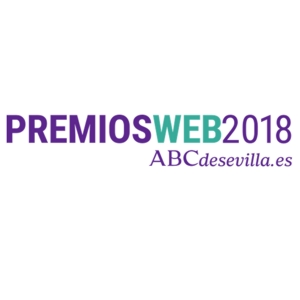 Premio mejor web 2018 - ABC de Sevilla
