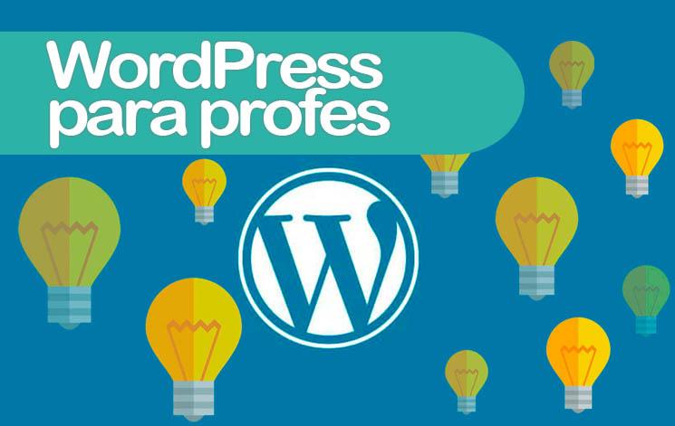 Cómo usar WordPress para educación