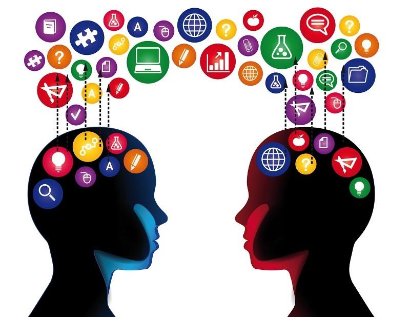 Inteligencias múltiples: 8 formas de ver el mundo